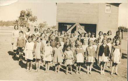 Boggabilla State School - outside 001