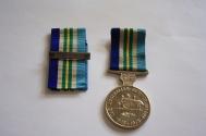War Service Commemorative Medal 1