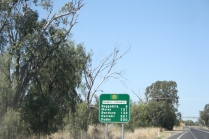 On the Road to Boggabilla