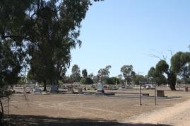 Boggabilla Cemetery