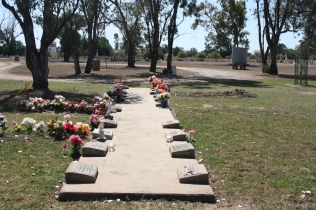 Boggabilla Lawn Cemetery