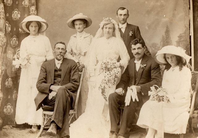 Waters-Butler Wedding 1914 email