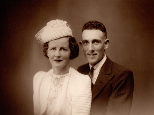 Waters-Cochrane Wedding 1940 email