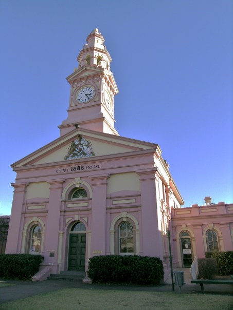 Inverell_Court_House